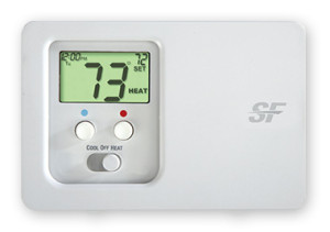 Thermostats Products at Ameristar NY, Affordable Heating & Cooling