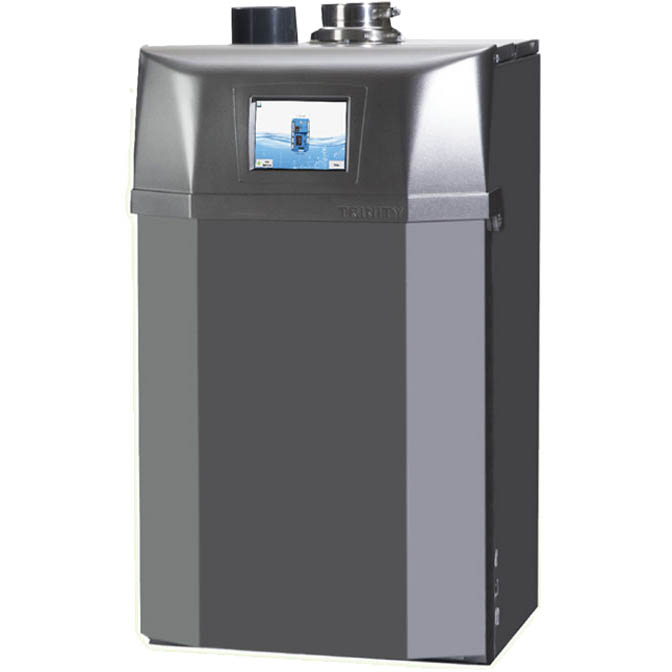 NTI Boilers at Ameristar NY